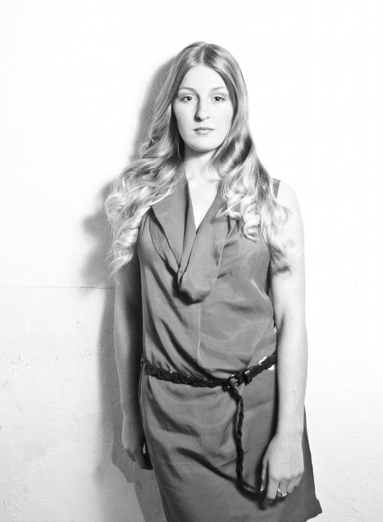Alexandra V. - Model