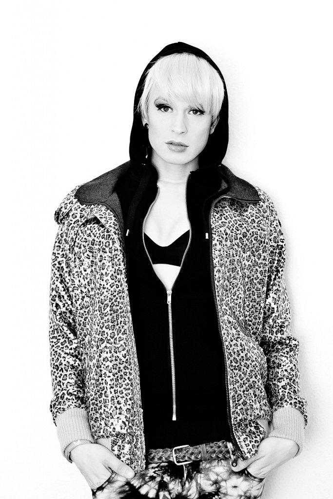 Mandy Cleenex - Queerkünstler
