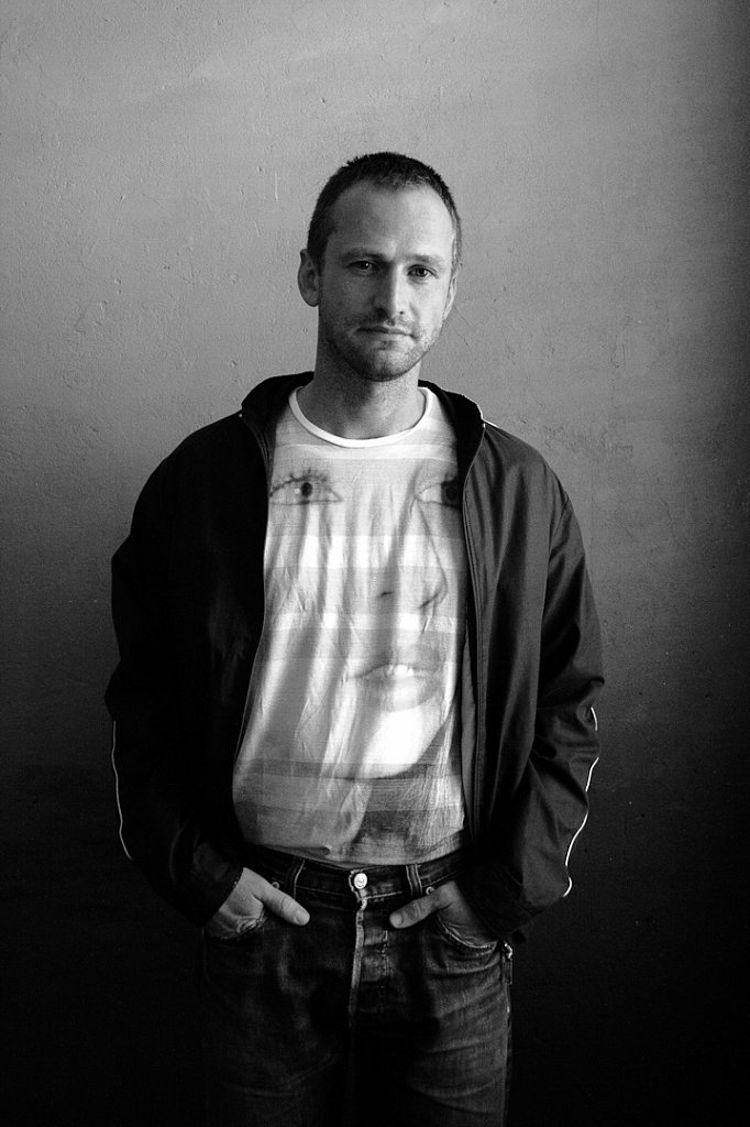 Heinz Peter Knes - Fotograf