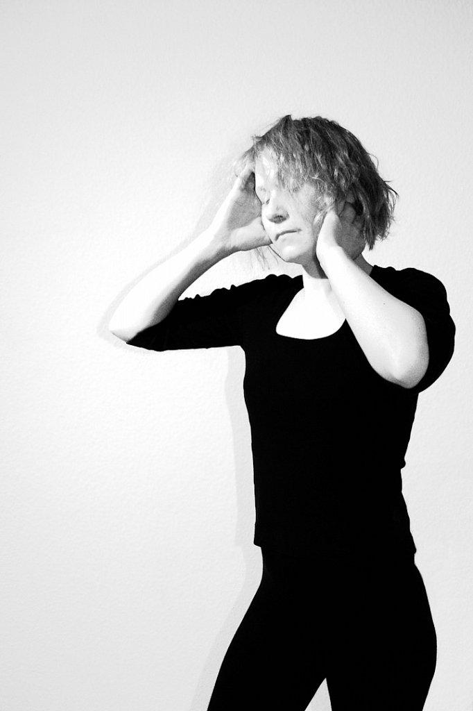 Martina Wagenführ - Philosophin, Dichterin