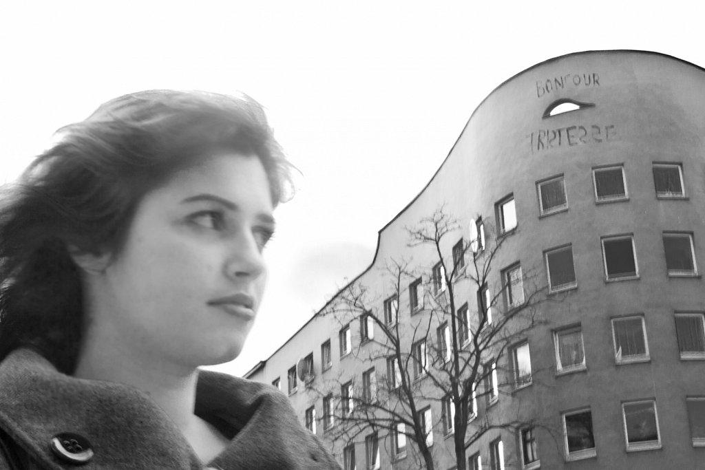 Diana Gadaldi - Kunsthistorikerin