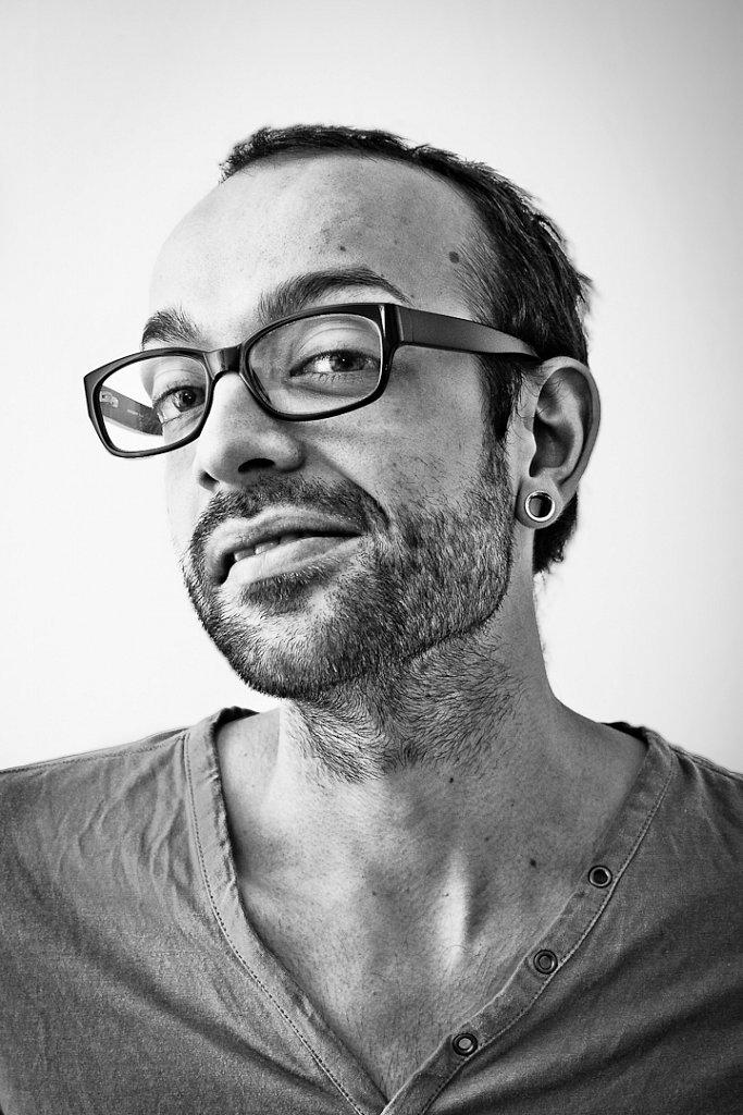 Michael Schubert - DJ